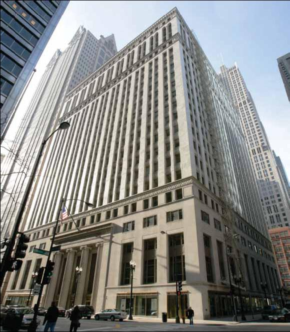 120 South LaSalle