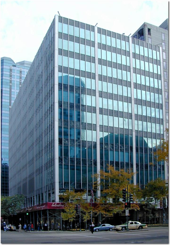 645 North Michigan Avenue