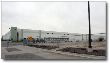 Joliet Distribution Center – 2780 McDonough