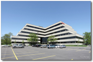 Woodland Corporate Tower – 1333 Butterfield Road