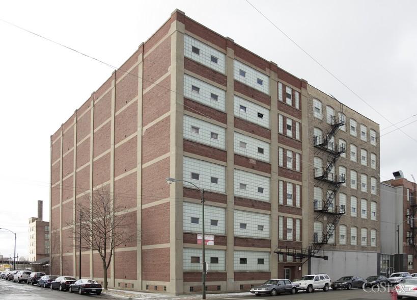 West Hub Properties