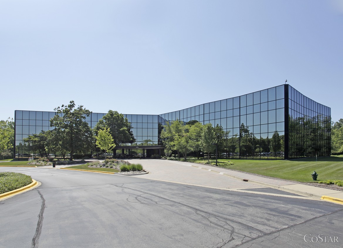 Bannockburn Lake Office Park III
