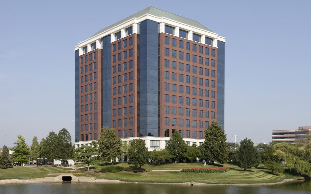 Greenspoint Office Park – Greenspoint I
