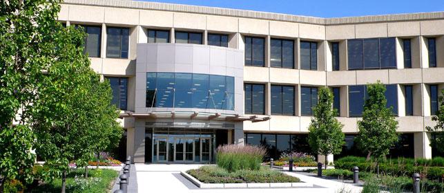 Kemper Lakes Business Center
