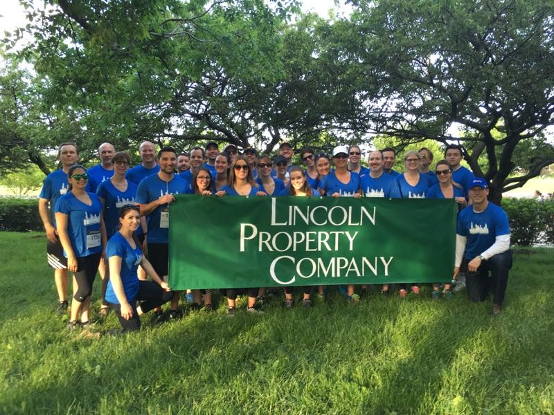 2016 JP Morgan Corporate Challenge