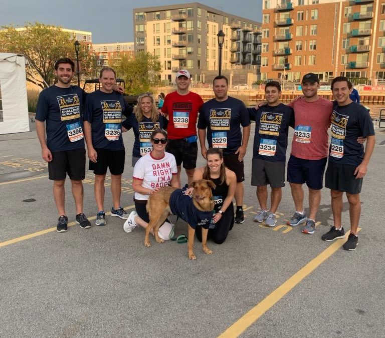LPC Runs Milwaukee River Challenge