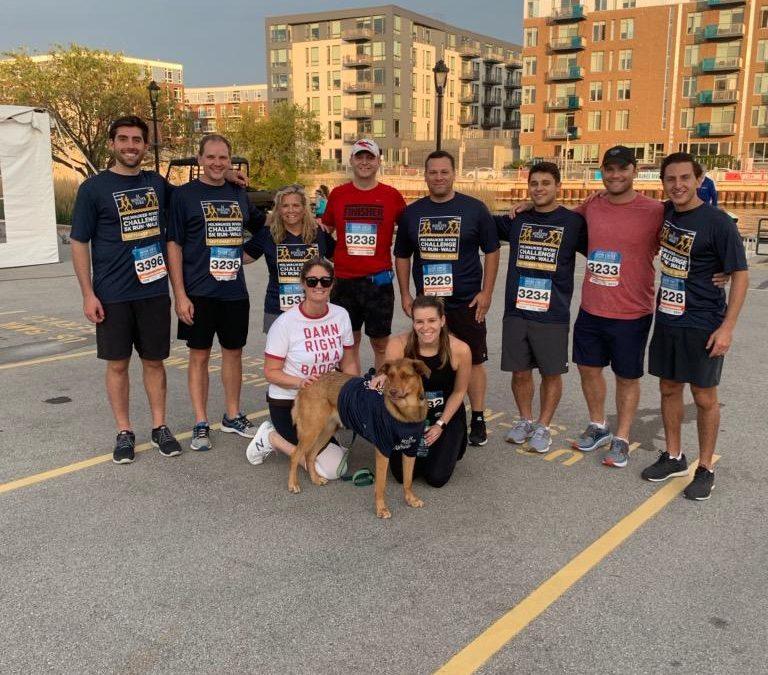 LPC Runs Milwaukee River Challenge